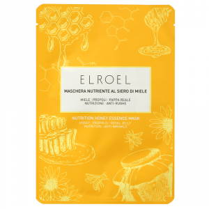 ELROEL NUTRITION HONEY ESSENCE MASK