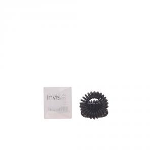Invisibobble Black 3 Units