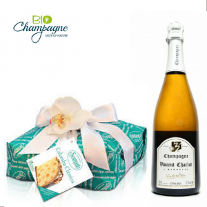 Colomba J. Maestri & Champagne C. Tanneux Le Fruit de Ma Passion