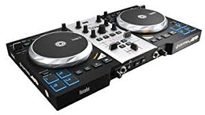 CONTROLLER HERCULES AIR S DJ