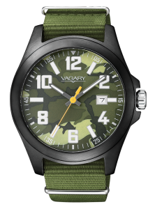 Orologio vagary by citizen explorer