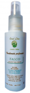 Lozione Anti-odore al Talco 100 ml