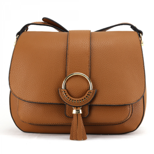 Shoulder bag Liu Jo PORTLAND N18025 E0058 BRAN