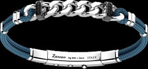 Bracciale uomo Zancan collezione Rebel EXB801-AV