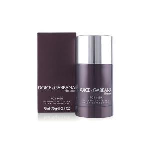 Dolce and Gabbana The One Men Deodorante Stick 75g