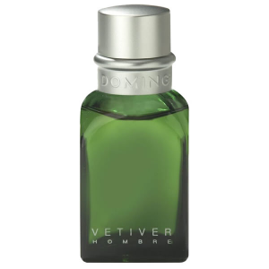 Adolfo Dominguez Vetiver Uomo Eau De Toilette Spray 120ml