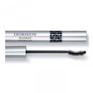 Diorshow Iconic Overcurl Mascara 090 Over Black
