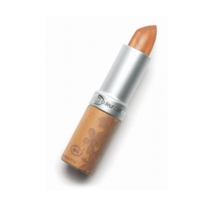 Couleur Caramel Pearly Lipstick 218 Light Copper
