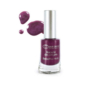 Couleur Caramel Vernis 15 Prune 8ml