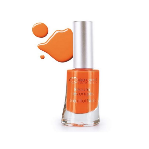 Couleur Caramel Vernis 54 Orange Flash Paradis 8ml