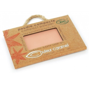 Couleur Caramel Compact Powder 03 Golden Beige