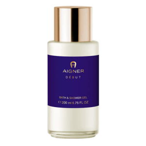 Etienne Aigner Debut By Night Bath And Shower Gel 200ml
