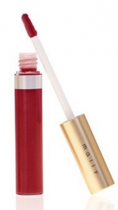 MALLY- LIP LAQUER ULTRARESISTENTE COLORE MAUVE