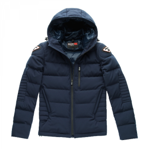 Giacca moto Blauer Easy Winter Man 1.0 blu