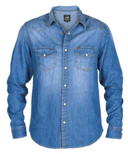 Camicia di jeans Pmj - Promo jeans