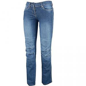 Jeans moto donna Tucano Urbano Denim Blu