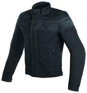 Giacca moto Dainese Blackjack D-Dry nero antracite antracite