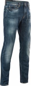 Jeans moto Acerbis K-Road Blu