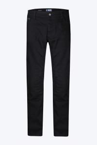 Jeans moto PMJ-Promo Jeans Voyager Nero