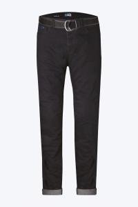 Jeans moto PMJ-Promo Jeans Legend Nero