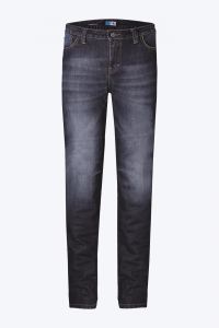 Jeans moto donna PMJ-Promo Jeans Legend Blu