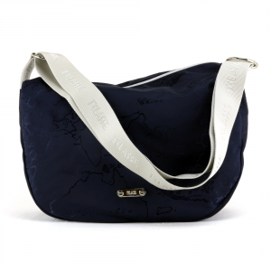 Shoulder bag Alviero Martini 1A Classe NYLON MAP GI78 9428 100 BLU