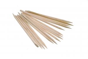 15 Bastoncini spingi cuticole