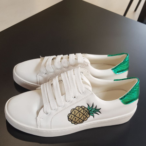 Sneakers Donna con Ananas