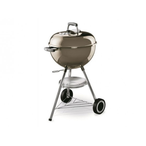 Barbecue a carbone Weber - One Touch Original  ø 47 cm - Color Smoke