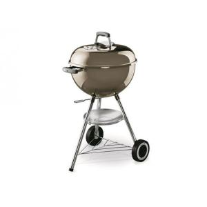 Barbecue a carbone Weber - One Touch Original  ø 47 cm - Color Smoke