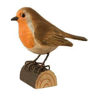 Deco Bird /WG404 - Pettirosso