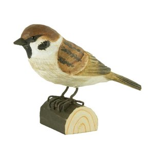 Deco Bird / WG408 - Passera Mattugia