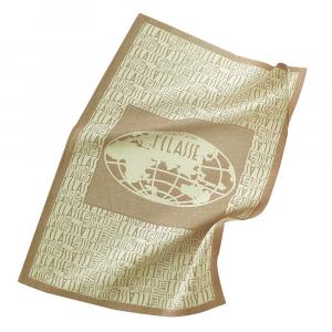 ALVIERO MARTINI ASCIUGAPIATTI , STROFINACCI, 1 Classe 1 Canovaccio beige
