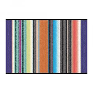 Missoni Home VIVIETTE 160 tappeto bagno 60x90 cm righe multicolori