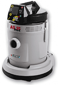 ASPIRATUTTO INDUSTRIALE COMET AS25PRO-E
