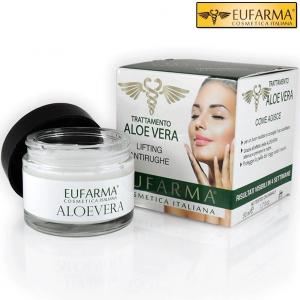 EUFARMA-Crema ALOE VERA