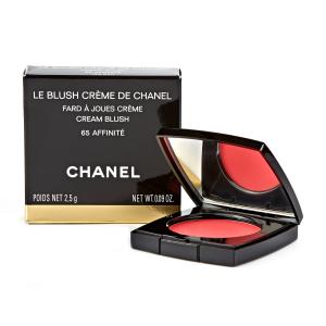 Chanel Le Blush Creme  COLORE 65 AFFINITè