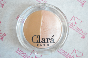 BLUSH+ILLUMINANTE  CLARA' PARIS