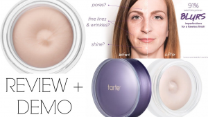 TARTE-  Timeless Smoothing Primer