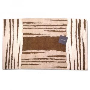 Tappeto da bagno in spugna 70x110 cm Carrara MANCHESTER marrone
