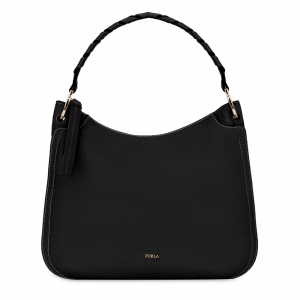 Shoulder bag Furla RIALTO 942315 ONYX