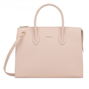 Hand and shoulder bag Furla PIN 942260 MAGNOLIA