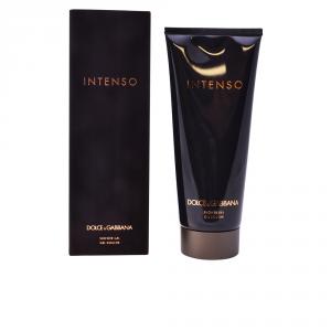 Dolce And Gabbana Intenso Shower Gel 200ml