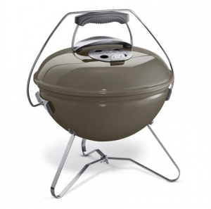 Barbecue a carbone Weber - Smokey Joe Premium ø 37 cm - Colore Slate