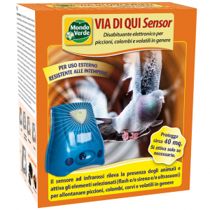 Ala Stop Sensor