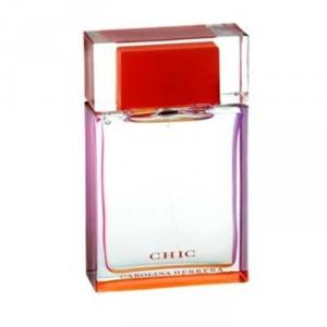 Carolina Herrera Chic Eau De Parfum Spray 50ml
