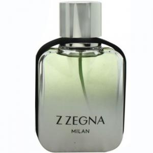 Ermenegildo Zegna Z Milan Eau De Toilette Spray 50ml