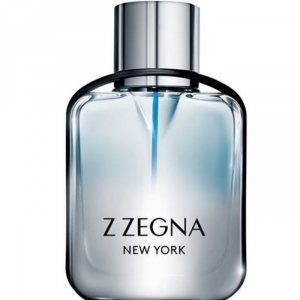 Ermenegildo Zegna Z New York Eau De Toilette Spray 50ml