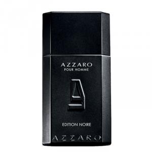 Azzaro Pour Homme Edition Noire Eau De Toilette Spray 100ml