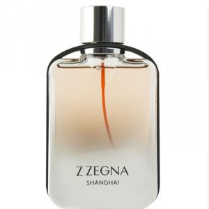 Ermenegildo Zegna Z Shangai Eau De Toilette Spray 100ml